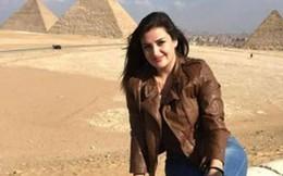 Bị kết án 8 năm tù vì xúc phạm người Ai Cập