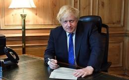 Thư từ chức 2 trang cay đắng của cựu ngoại trưởng Anh Boris Johnson