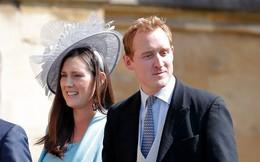 Không phải Hoàng tử Harry và Meghan, đây mới là những nhân vật đặc biệt được vợ chồng William chọn làm cha mẹ đỡ đầu cho con trai út