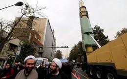 """Triều Tiên từng ra giá 1 tỉ USD để ngừng bán tên lửa cho """"kẻ thù"""" của Israel?"""