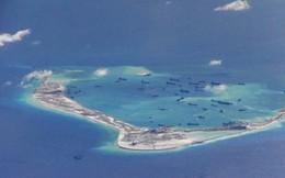 Trung Quốc bí mật thử nghiệm vũ khí điện tử ở Biển Đông