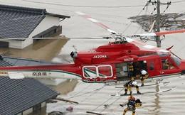 Vì sao Nhật Bản thiệt hại nặng nề sau đợt mưa lũ vừa qua?