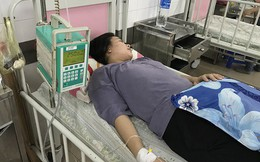 Xuất huyết vùng kín là dấu hiệu nặng bệnh sốt xuất huyết