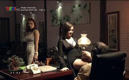 """Điều gì đằng sau vụ phim """"Quỳnh búp bê"""" bị VTV bất ngờ dừng phát sóng?"""