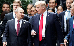 Khuyên ông Trump không nên gọi cho ông Putin, cố vấn Mỹ bị mắng là ngớ ngẩn