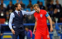 Anh thành công nhờ vào điều chưa từng sở hữu suốt nhiều kỳ World Cup trước