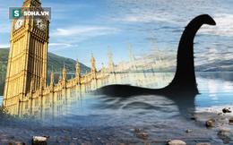 Kế hoạch của Scotland để xử lý quái vật hồ Loch Ness... nếu tìm thấy!