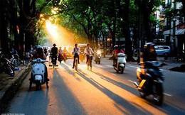 Thời tiết ngày 11/7: Hà Nội ngày nắng nhẹ, đêm mưa dông