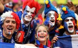 """HLV Deschamps: """"Tôi ở đây để viết trang sử đẹp nhất cho bóng đá Pháp"""""""
