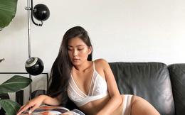 Vẻ sexy khó cưỡng của Lê Thảo Nhi thành viên mới của Hội con nhà giàu Việt Nam