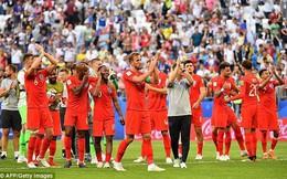 Lịch sử dự báo Anh vô địch World Cup 2018?