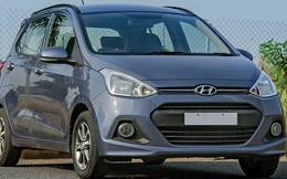 Mẫu xe nào thật sự bán chạy nhất Việt Nam trong tháng 6?