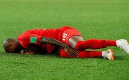 Gặp Anh, Croatia lo ngại 'siêu kịch sỹ' Ashley Young ăn vạ kiếm penalty