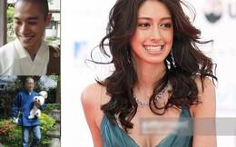 Người mẫu nổi tiếng Nhật Bản bí mật kết hôn, sinh con với nhà sư