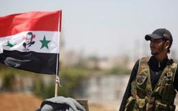 """Tổng thống Assad sắp dập tắt phiến quân tại """"cái nôi"""" nội chiến Syria"""
