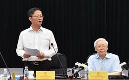 Bộ trưởng Công thương báo cáo về sai sót trong bổ nhiệm cán bộ