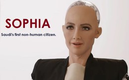 Robot Sophia sắp đến Việt Nam phát biểu tại hội thảo 4.0 và trả lời phỏng vấn báo giới