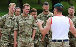 Tuyển Anh thành công là nhờ được đào tạo bởi lực lượng tinh nhuệ bậc nhất thế giới
