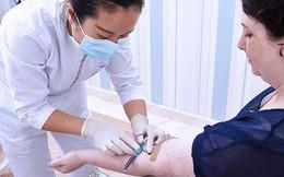 Thực hư việc xét nghiệm máu có thể biết được khi nào bạn chết