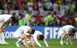 World Cup 2018: HLV Mourinho chỉ ra điều khiến người Anh đau đớn nhất khi thua Croatia