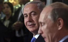 """Israel ra đề nghị """"có đi có lại"""" với Nga về tương lai Syria"""