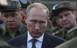 """Nga: """"Mỹ chưa từng chi một đồng nào cho Syria từ trước tới nay"""""""