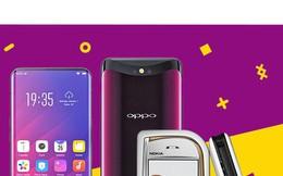 """Vì sao camera """"thò thụt"""" là ý tưởng tồi tệ: Cùng nhìn về """"dế"""" nắp trượt, Android đời đầu và Nokia"""
