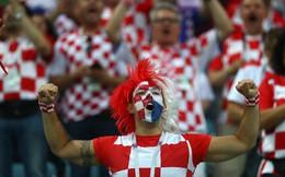 CĐV Croatia mỉa mai: Kane quá ích kỷ,  anh ta như đi bộ giữa hư vô vậy!