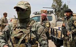 Syria, tiếng súng vẫn vang khắp các chiến trường