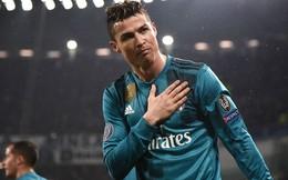 Ronaldo chọn Juventus làm bến đỗ: Một bước khôn ngoan để lịch sử được viết tiếp