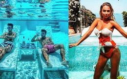 Đến hẹn lại lên, một mùa hè sang chảnh của hội con nhà giàu thế giới lại khuấy đảo cả Instagram