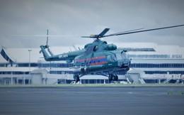 Ai giúp trực thăng Mi-17 và Mi-171V của Không quân Lào tái sinh?