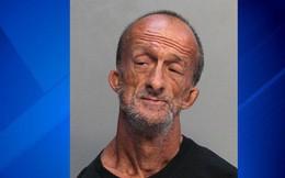 Người đàn ông cụt cả 2 tay bị bắt vì dùng kéo đâm trọng thương người khác