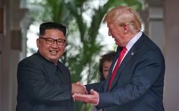 Tổng thống Trump có 'món quà nhỏ' cho nhà lãnh đạo Triều Tiên
