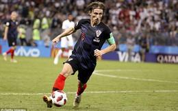 """Báo Anh ủng hộ Modric đoạt QBV, Mbappe """"săn"""" cú đúp danh hiệu ở World Cup"""