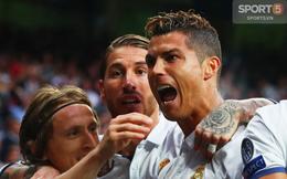 """""""Bom tấn"""" Ronaldo mang sứ mệnh xô đổ hàng loạt kỷ lục sau khi tới Juventus"""