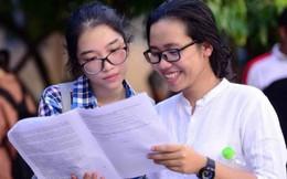 Điểm chuẩn THPT Quốc gia 2018