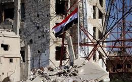 Quân đội Syria chiếm trọn Deraa, thượng cờ giữa quảng trường