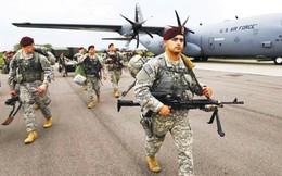 """NATO """"bằng mặt không bằng lòng"""" về tiền bạc"""