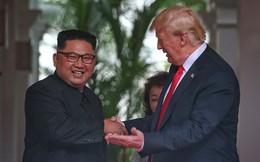 Ông Kim Jong-un viết gì trong bức thư gửi ông Trump?
