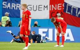 """Giữa cảnh """"cùng khổ"""", HLV Bỉ tuyên bố sẽ khiến tuyển Anh phải ôm hận"""