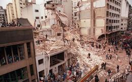 Điều tra vụ nổ bom đẫm máu, Argentina nhờ Nga bắt khẩn cấp khách của Tổng thống Putin