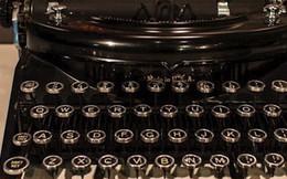 Vì sao bàn phím hiện đại không xếp lần lượt từ A-Z luôn cho dễ nhớ?
