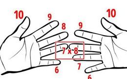 8 sự thật thú vị về cuộc sống khiến ai cũng ngỡ ngàng, số 6 biết rồi giơ tay làm thử luôn