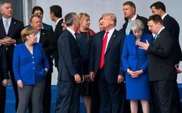 Kịch bản thượng đỉnh G7 không lặp lại với NATO