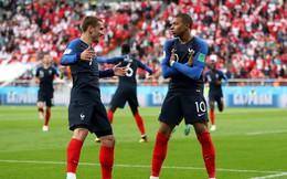 "HLV Croatia: Mbappe và Griezmann sẽ phải ""câm lặng"" giống Messi!"
