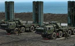 """Hệ thống S-500 của Nga có thể trở thành """"đại họa"""" cho Không quân Mỹ?"""