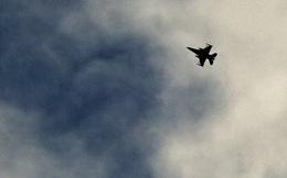 Thực hư chiến đấu cơ của liên quân Mỹ mới sát hại 30 dân thường Syria?