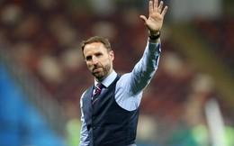 Không thể mang cúp vàng World Cup về Anh, HLV Southgate vẫn nhận được món quà cực lớn