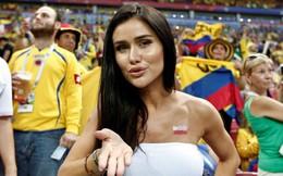 """Fan bóng đá sẽ lỡ gì khi FIFA yêu cầu các tay quay hạn chế """"tia"""" người đẹp?"""